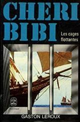 """Afficher """"Premières aventures de Cheri Bibi Tome I"""""""